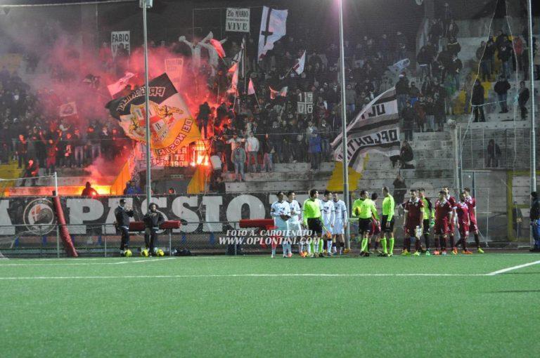 Savoia-Aversa  1-0
