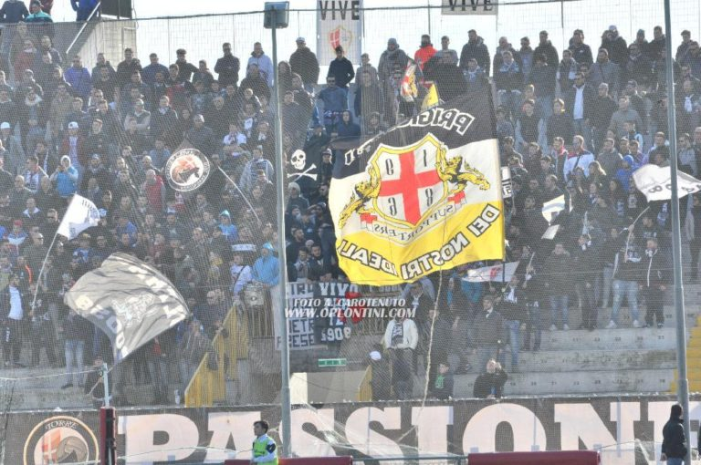 Savoia-Barletta 0-1