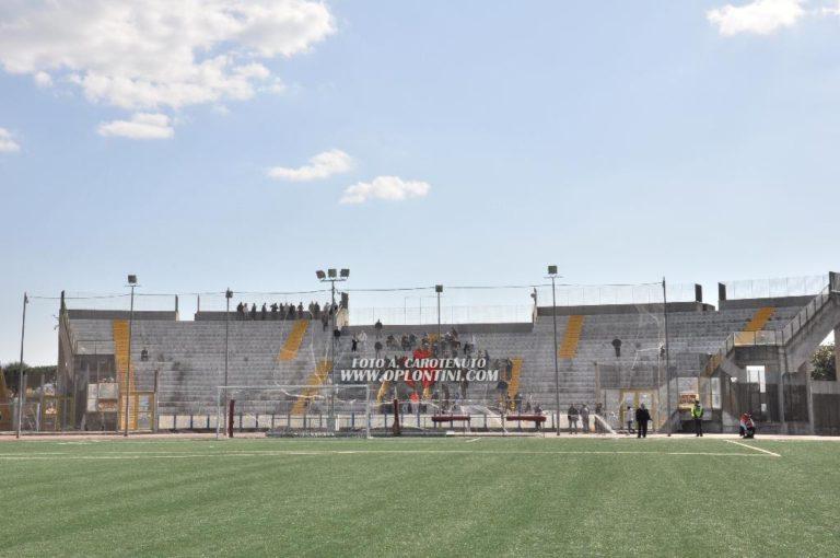 Savoia-Matera 0-2
