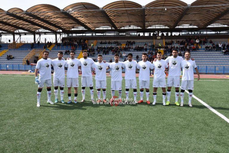 Savoia-J.Stabia 1-3