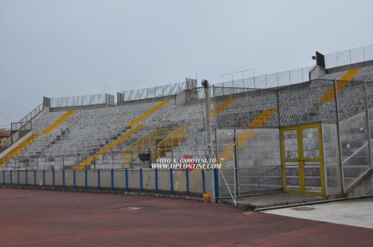 Savoia-Lupa Roma 1-3
