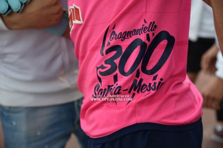 Savoia-Messina 2-1