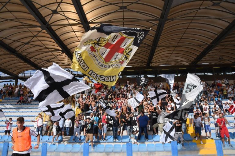 OP Savoia-Real Forio