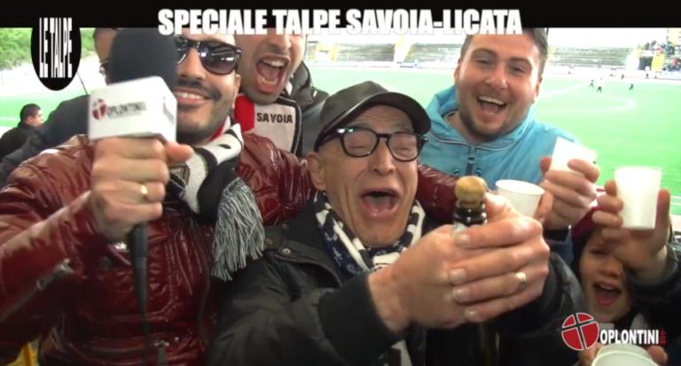 Speciale Savoia-Licata