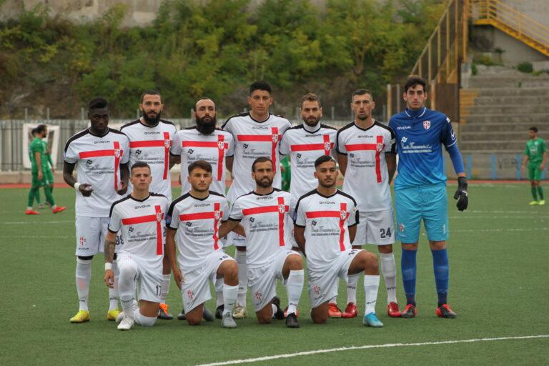 Savoia-Arzachena 0-0